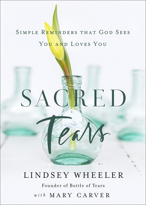 Sacred Tears (Hard Cover)