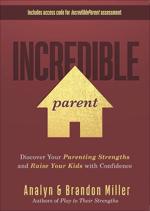 Incredible Parent (Hard Cover)