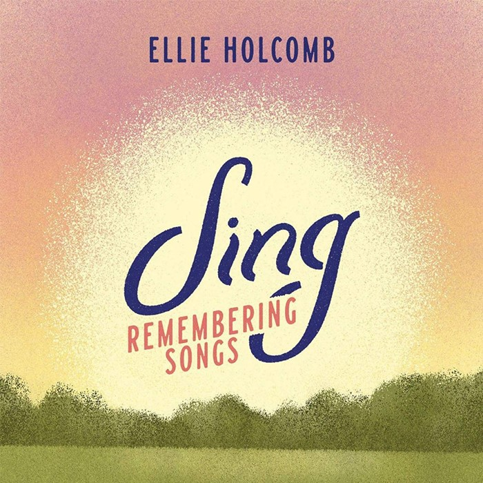 Sing: Remembering Songs CD