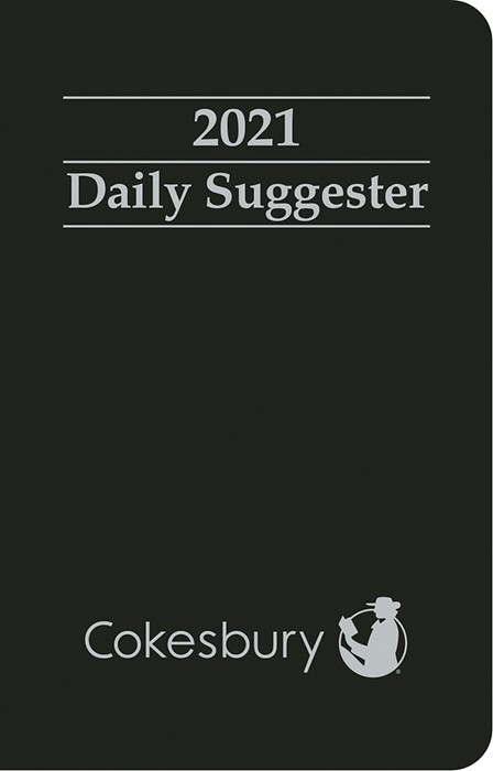 2021 Ecumenical Suggester (Hard Cover)