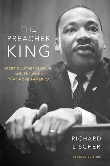 The Preacher King (Paperback)