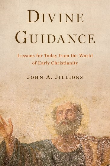 Divine Guidance (Hard Cover)