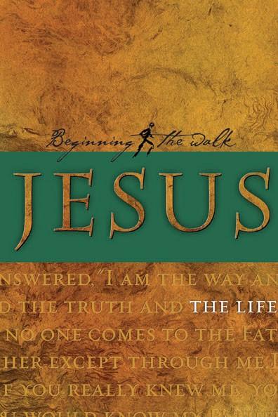 Jesus: The Life (Pamphlet)