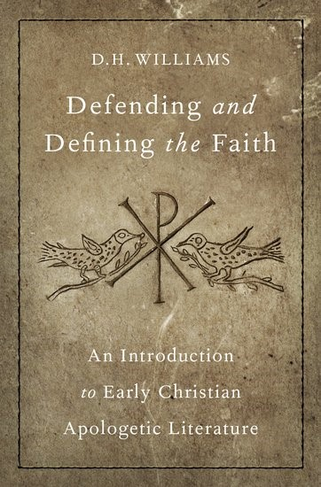 Defending and Defining the Faith (Hard Cover)