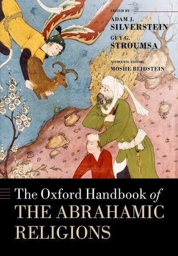 The Oxford Handbook of the Abrahamic Religions (Paperback)