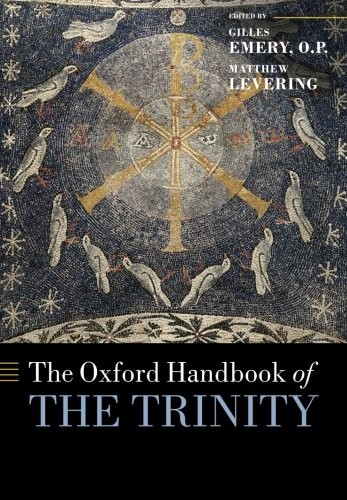 The Oxford Handbook of the Trinity (Paperback)