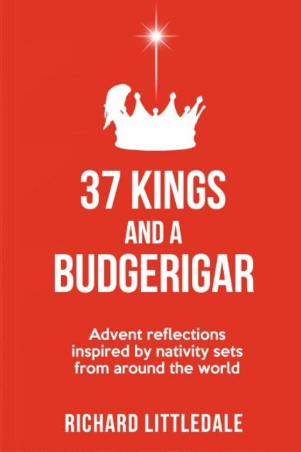 37 Kings and a Budgerigar (Paperback)