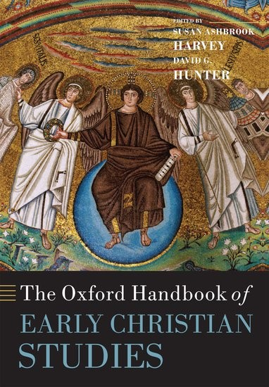 The Oxford Handbook of Early Christian Studies (Paperback)
