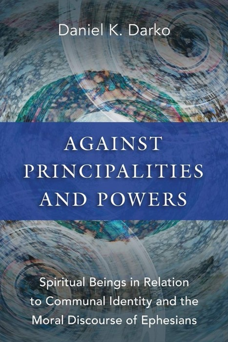 Against Principalities and Powers (Paperback)