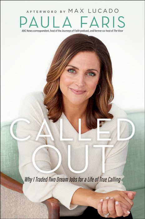 Called Out (Hard Cover)