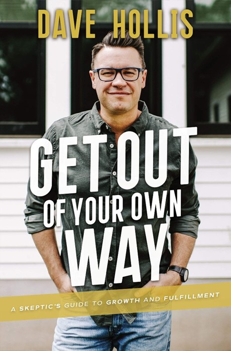 Get Out of Your Own Way (Paperback)