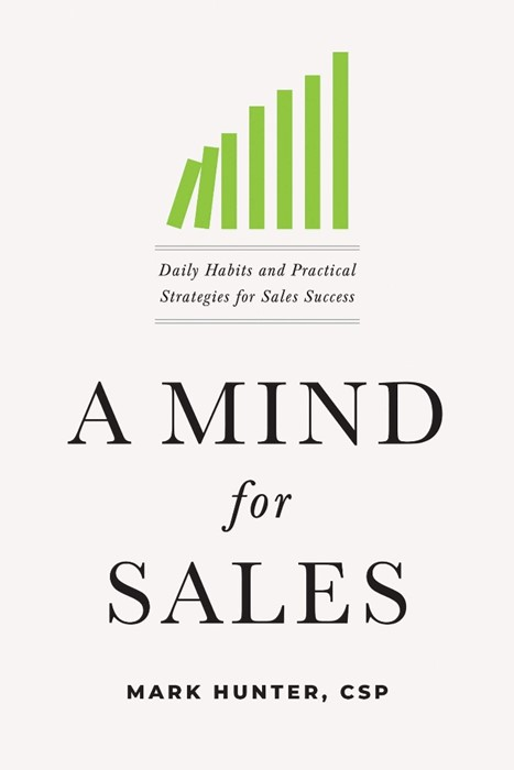 Mind for Sales, A