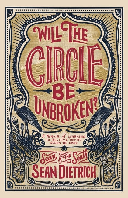 Will the Circle be Unbroken? (Hard Cover)