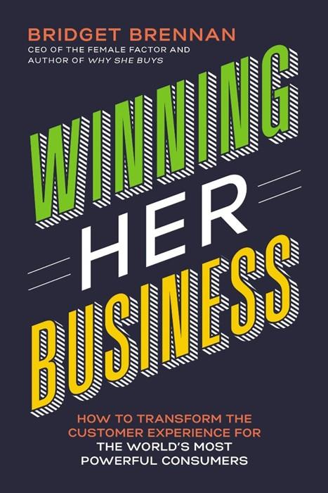 Winning Her Business (Paperback)