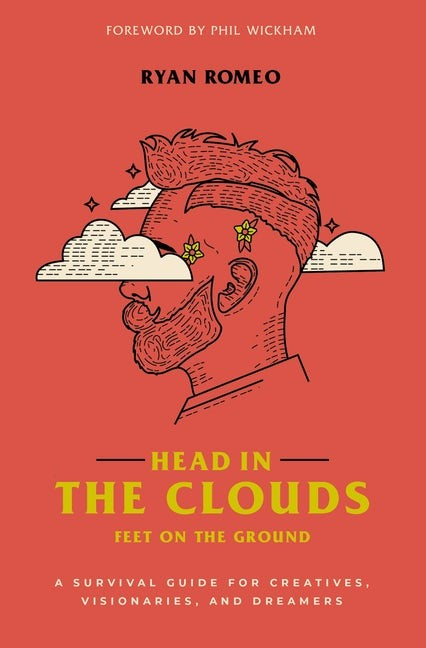 Head in the Clouds, Feet on the Ground (Paperback)