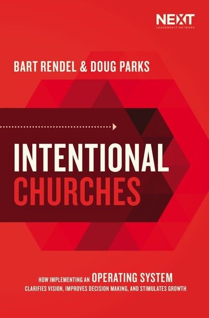 Intentional Churches (Paperback)
