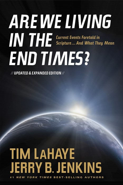 Are We Living In The End Times? (Paperback)