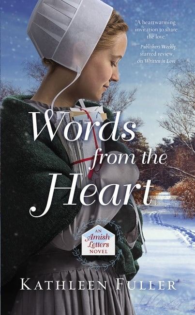 Words From the Heart (Paperback)