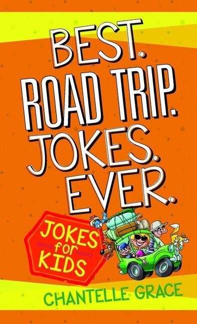 Best Road Trip Jokes Ever (Paperback)
