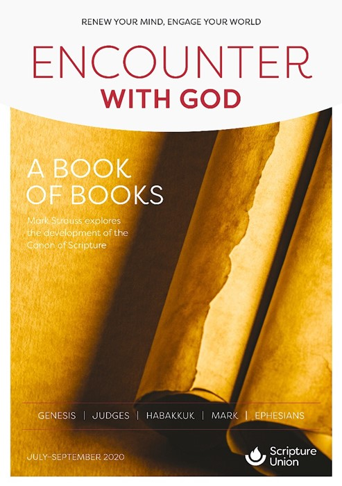 Encounter with God July - September 2020 (Paperback)