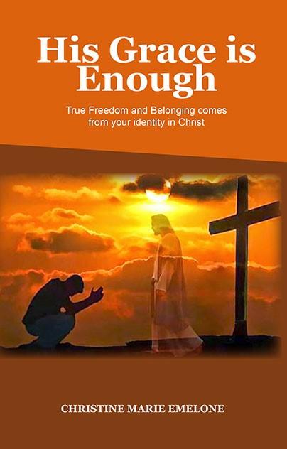 His Grace is Enough (Paperback)