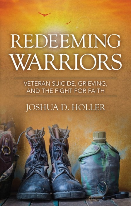Redeeming Warriors (Paperback)