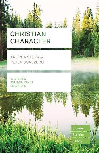 LifeBuilder: Christian Character (Paperback)