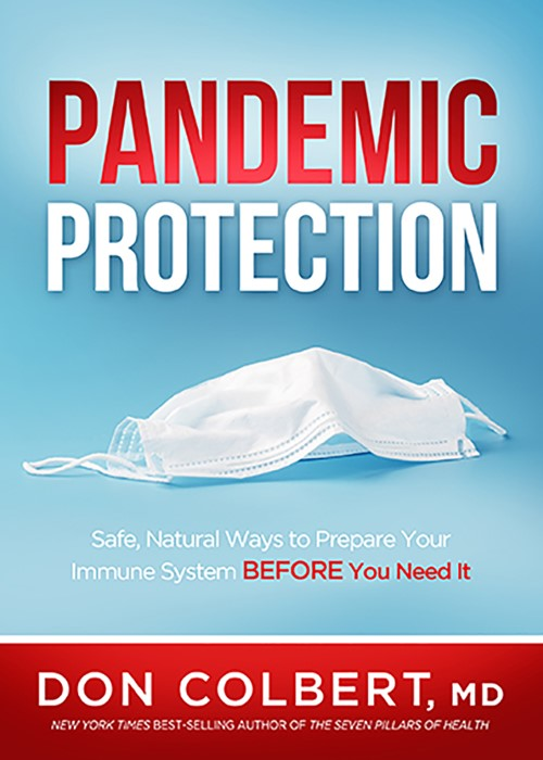 Pandemic Protection (Paperback)