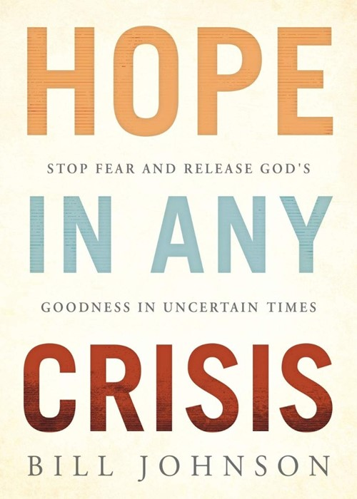 Hope in Any Crisis (Paperback)