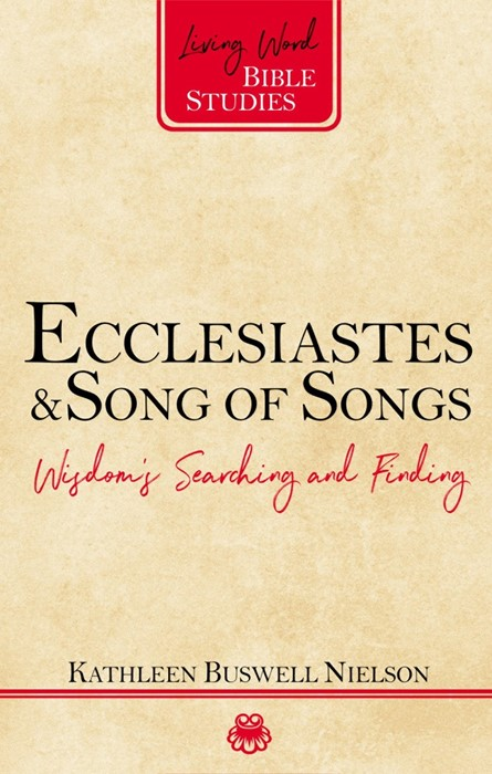 Ecclesiastes and Song of Songs (Paperback)