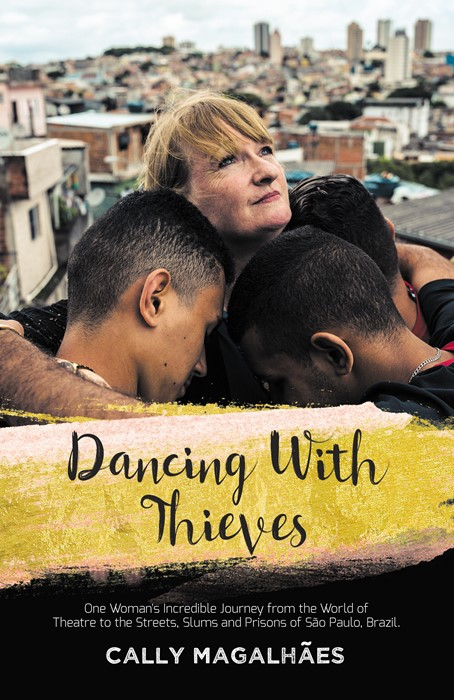 Dancing With Thieves (Paperback)