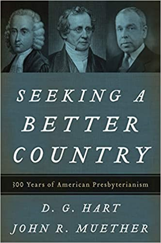 Seeking a Better Country (Paperback)