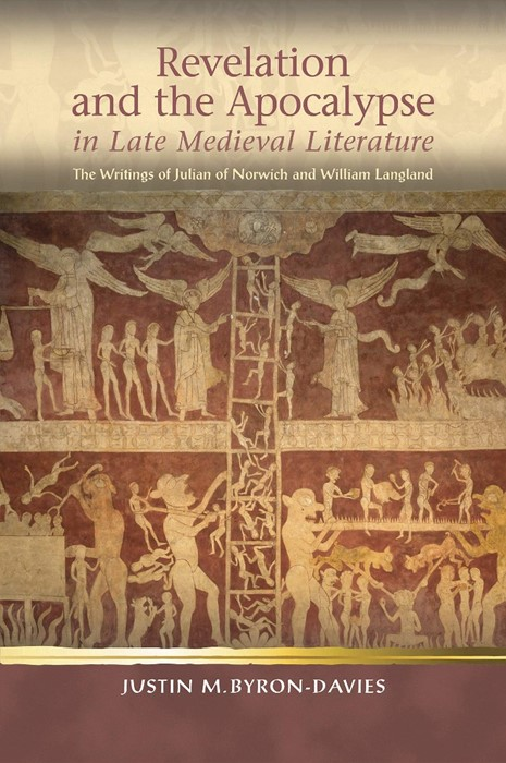 Revelation and the Apocalypse in Late Medieval Literature (Hard Cover)