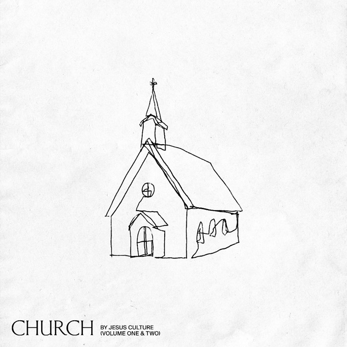 Church CD (CD-Audio)