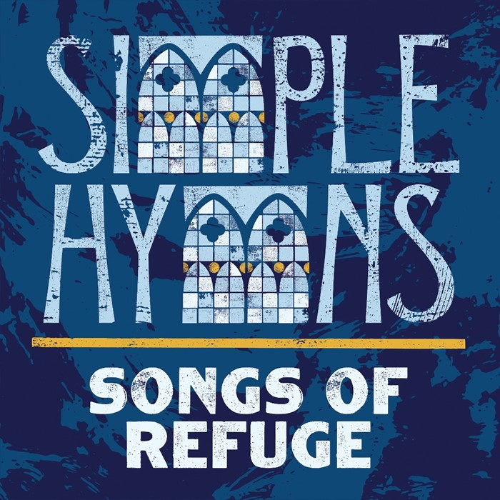 Songs of Refuge CD (CD-Audio)