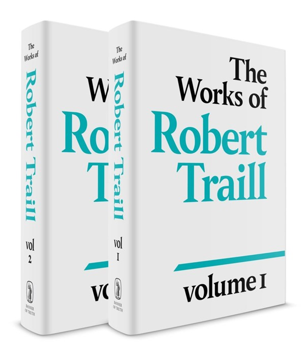 The Works of Robert Traill (Cloth-Bound)