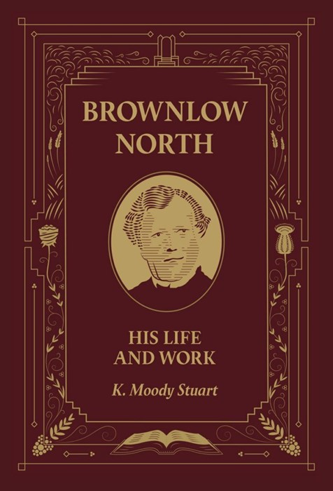 Brownlow North (Cloth-Bound)