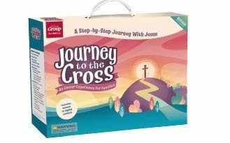 Journey to the Cross Kit (Kit)