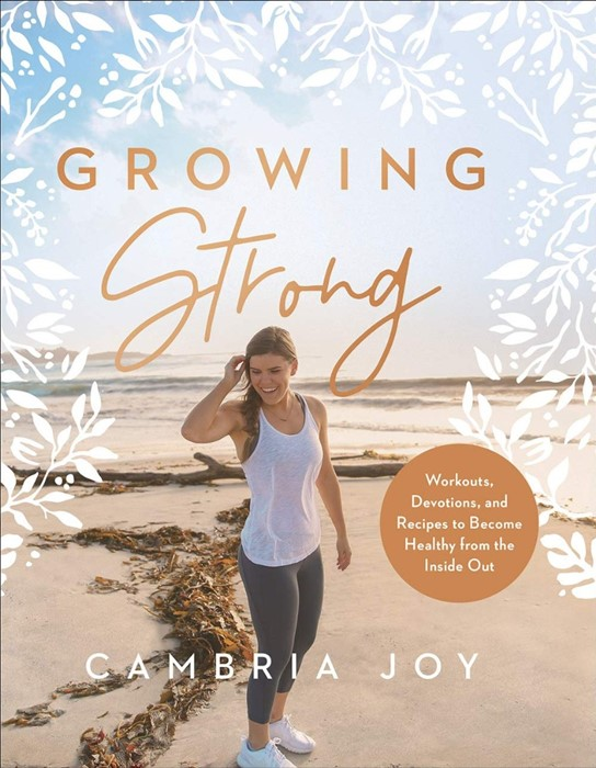 Growing Strong (Hard Cover)