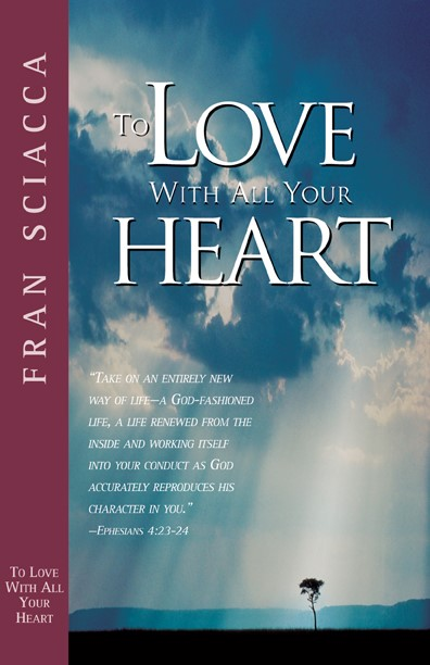 To Love With All Your Heart (Pamphlet)