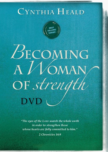 Becoming A Woman Of Strength Dvd (General Merchandise)