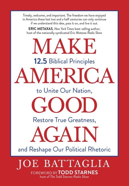 Make America Good Again (Paperback)
