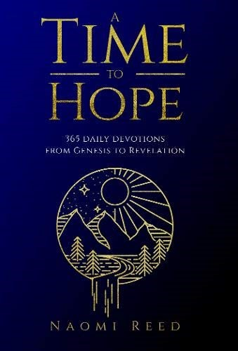 Time to Hope, A (Hard Cover)
