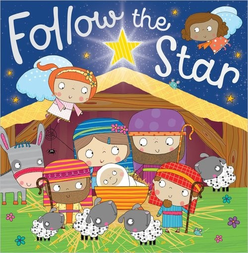 Follow the Star (Paperback)