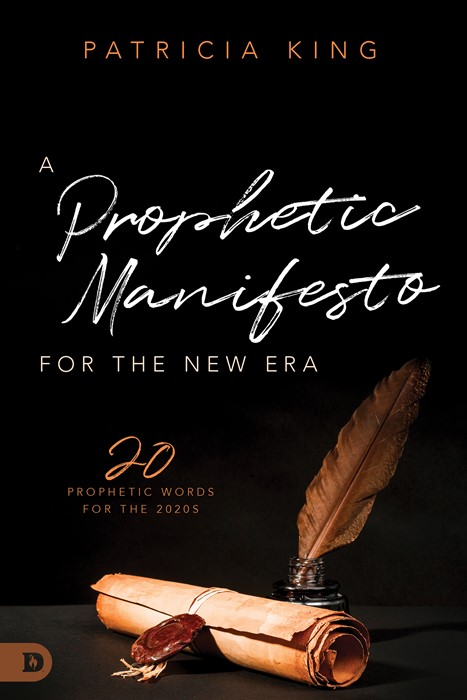 Prophetic Manifesto for the New Era, A (Paperback)