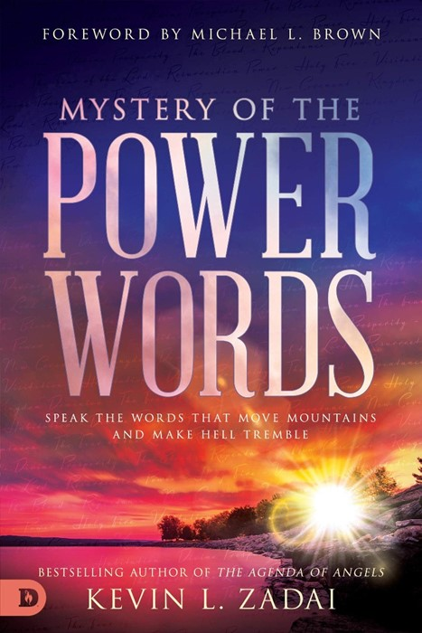 Mystery of the Power Words (Hard Cover)