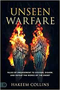 Unseen Warfare (Paperback)