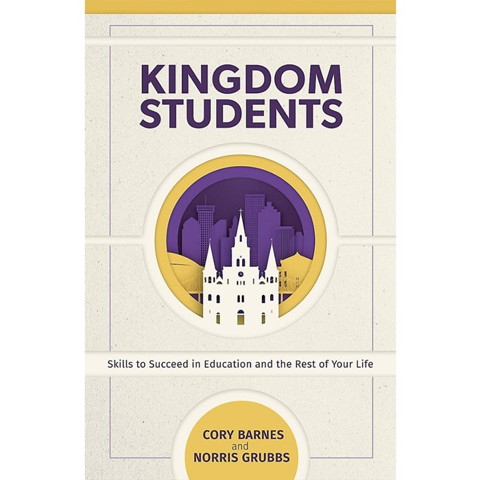 Kingdom Students (Hard Cover)