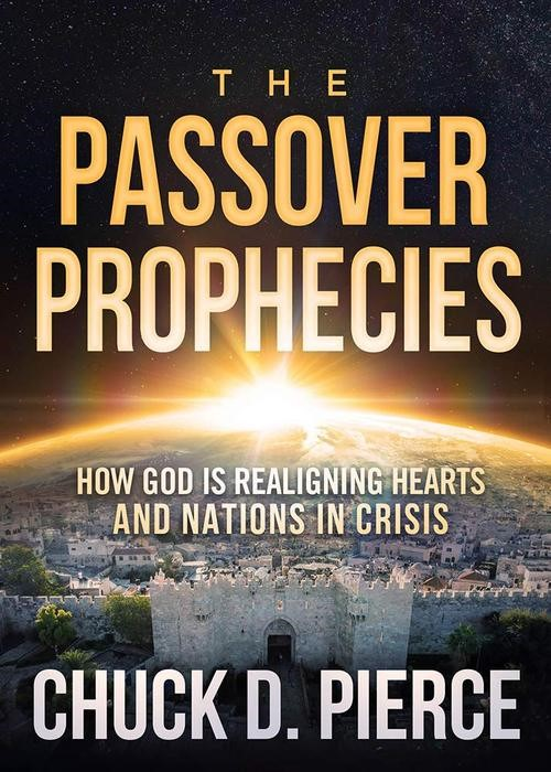 The Passover Prophecies (Paperback)