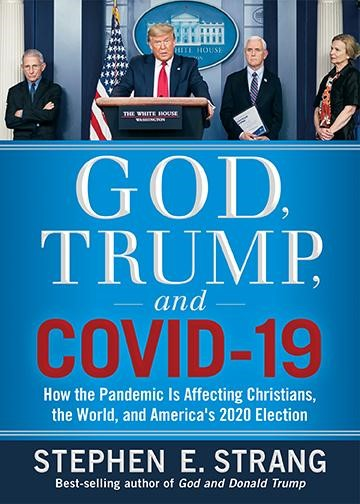 God, Trump, and COVID-19 (Paperback)